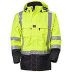 POTSDAM ANSI JACKET - YELLOW