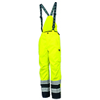 POTSDAM BIB PANTS ANSI - YELLOW