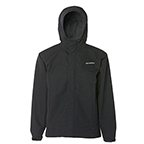GRUNDENS FULL SHARE JACKET - BLACK