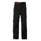 GRUNDENS FULL SHARE PANT - BLACK