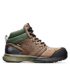 MEN'S TIMBERLAND PRO REAXION COMP TOE WORK BOOTS