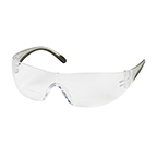 PIP ZENON Z12R RIMLESS SAFETY READERS 2.50 DIOPTER