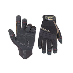 CLC WORK GEAR FLEX GRIP SUBCONTRACTOR GLOVES