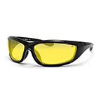 BOBSTER CHARGER SUNGLASSES - YELLOW