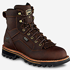 TRAILBLAZER - MEN'S 7-INCH WATERPROOF LEATHER BOOT