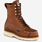 WINGSHOOTER - MEN'S 9-INCH WATERPROOF LEATHER BOOT