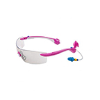 READYMAX SOUNDSHIELD I/O LENS - PINK