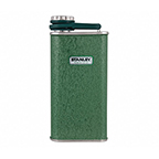 STANLEY 8OZ EASY HILL WIDE MOUTH FLASK - GREEN