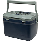 STANLEY ADVENTURE EASY CARRY OUTDOOR COOLER 16QT - NAVY