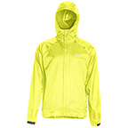 WEATHER WATCH HOODED SPORT FISHING JACKET