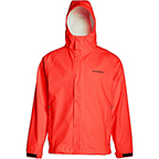 GRUNDENS MEN'S NEPTUNE 319 FISHING JACKET – ORANGE