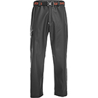 GRUNDENS MEN'S NEPTUNE 219 FISHING PANTS - BLACK