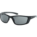 PUNISHER SAFETY GLASSES WITH GRAY LENS