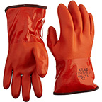 SHOWA ATLAS 460 COLD RESISTANT INSULATED GLOVES