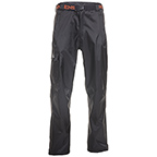 GRUNDENS WEATHER WATCH PANT RAINGEAR ANSI - BLACK